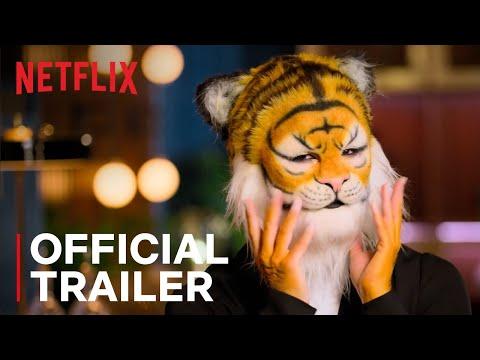 Sexy Beasts Season 2 | Official Trailer | Netflix