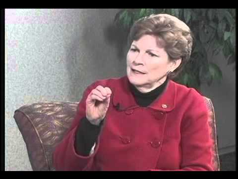 Webcast with Jeanne Shaheen 4/9/10