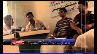 Mein Hoon Kaun, 01 August 2015 Samaa Tv