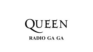 Queen - Radio Ga Ga - Remastered
