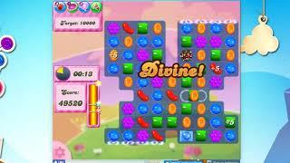 Candy Crush Saga Level 80 -- AppLevelHelp.Com