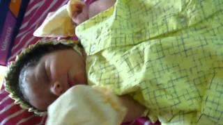 Little shripal at Dev Hospital in Ahmedabad