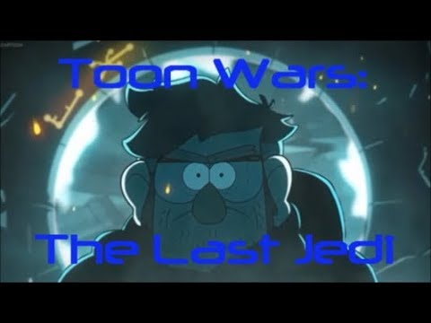 Toon Wars: The Last Jedi Trailer