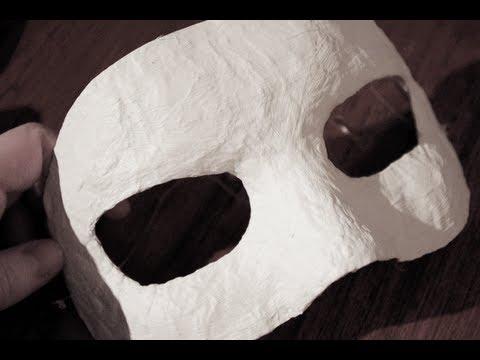 DIY Basic mask