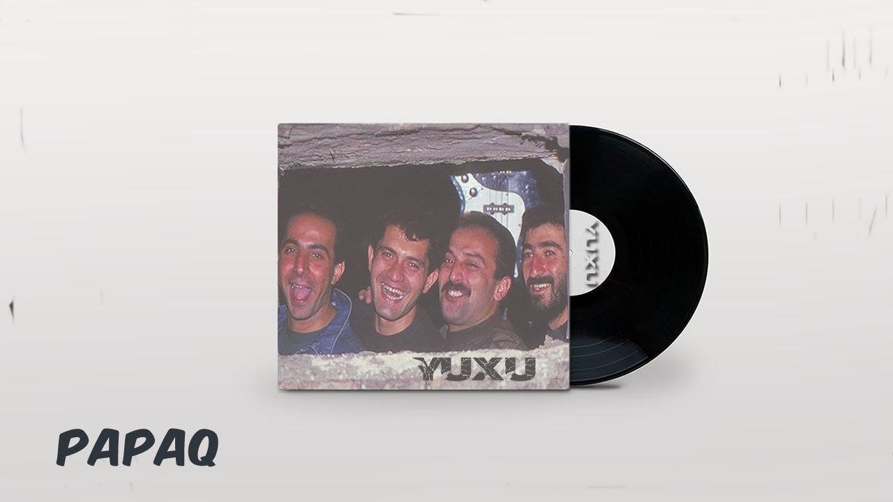 Yuxu Papaq Azerbaijan Rock Youtube