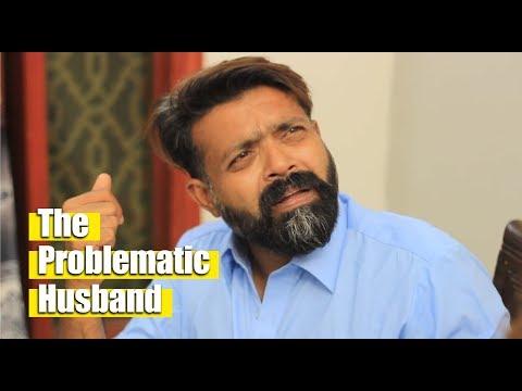 The Problematic Husband | Bekaar Films | Funny