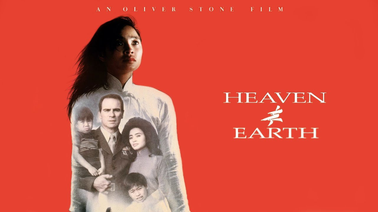 Download Siskel & Ebert Review Heaven and Earth (1993) Oliver Stone