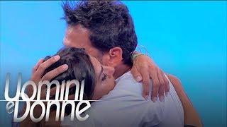 Uomini e Donne, Speciale Temptation Island VIP - Serena e Pago: un doloroso saluto