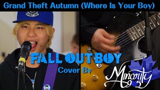 Watch Fall Out Boy Grand Theft Autumn Where Is Your Boy video