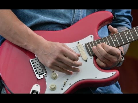 9 Problems Guitarists Know Too Well
