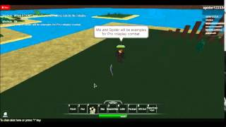 how to be a pro roleplayer on roblox (on mario rp)