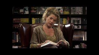 Eine ruhige Lesung