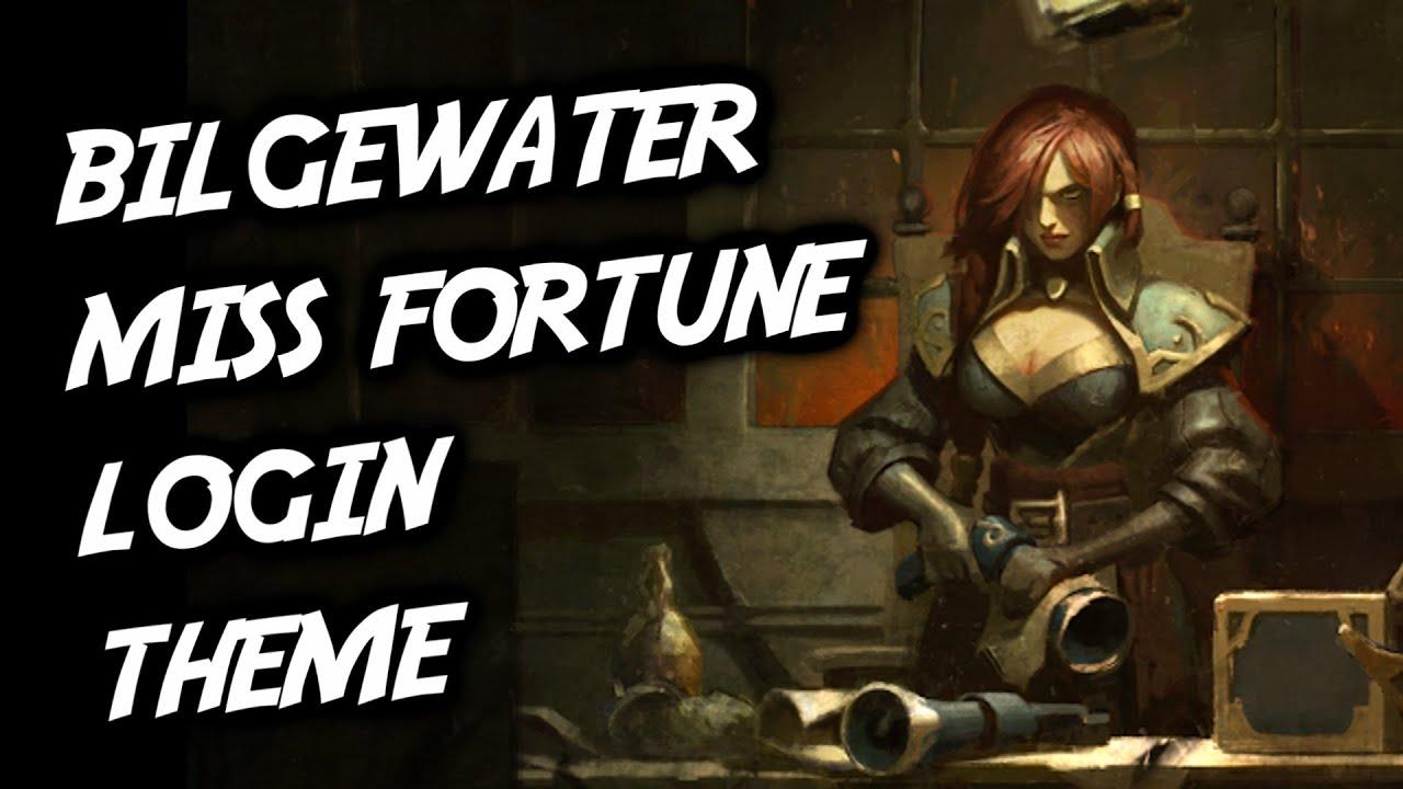 fortune login