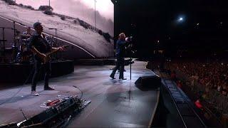 '록 팬들 숙원 풀린다' U2 이번 주말 첫 내한 공연…