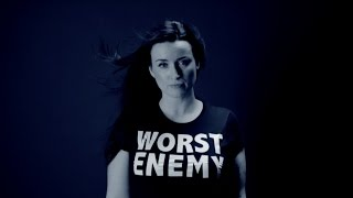 Emma-Lee - Worst Enemy (Official LYRIC Video)