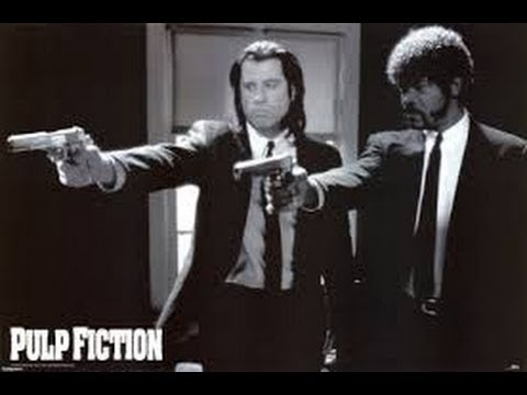 MovieBlog- 326: Recensione Pulp Fiction