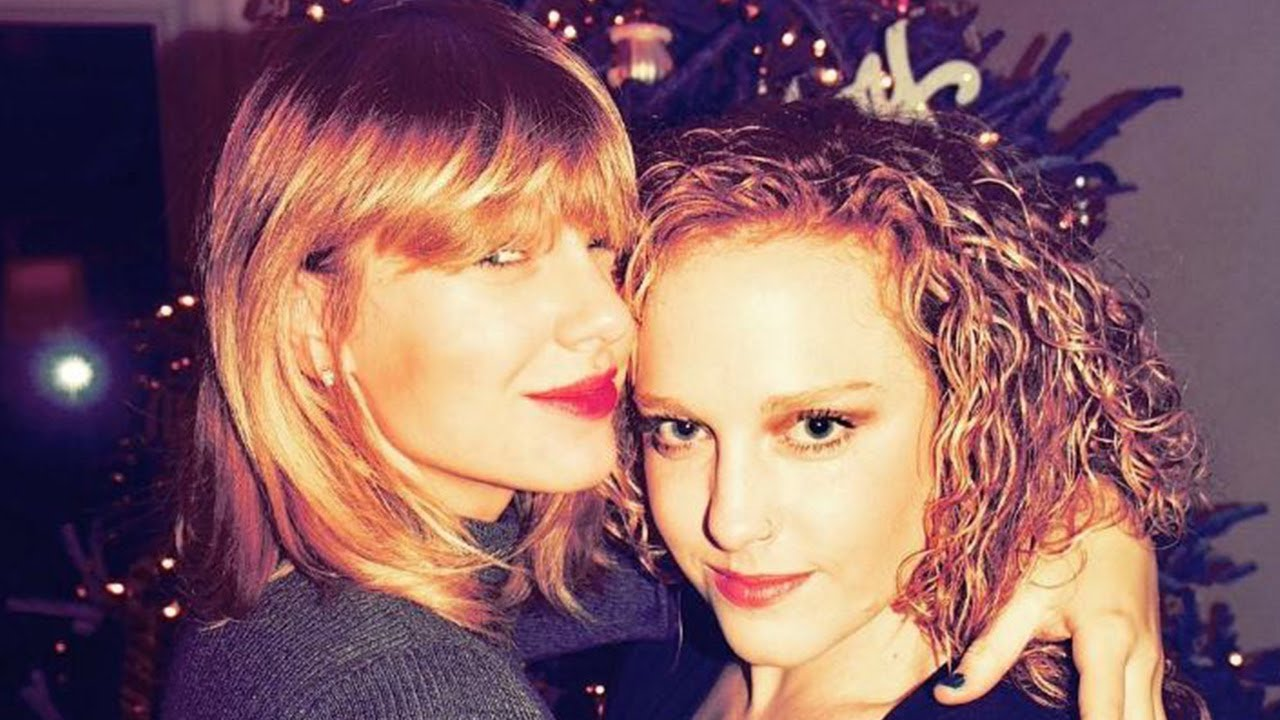 Taylor Swift Gives Nsfw Maid Of Honor Speech At Best Friend S Wedding Youtube