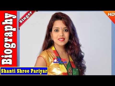 Shanti Shree Pariyar - Nepali Lok Singer Biography Video, Songs