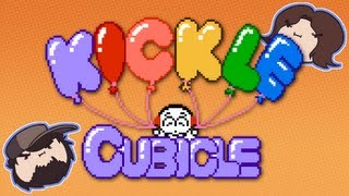 Kickle Cubicle - Game Grumps