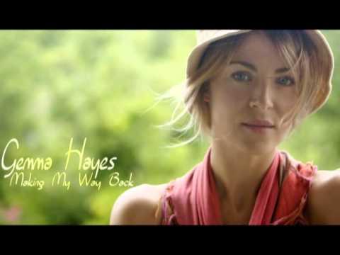 Gemma Hayes - Making My Way Back