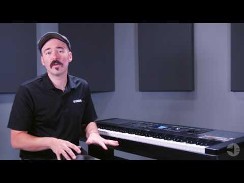 Yamaha DGX660 88-key Portable Grand Digital Piano