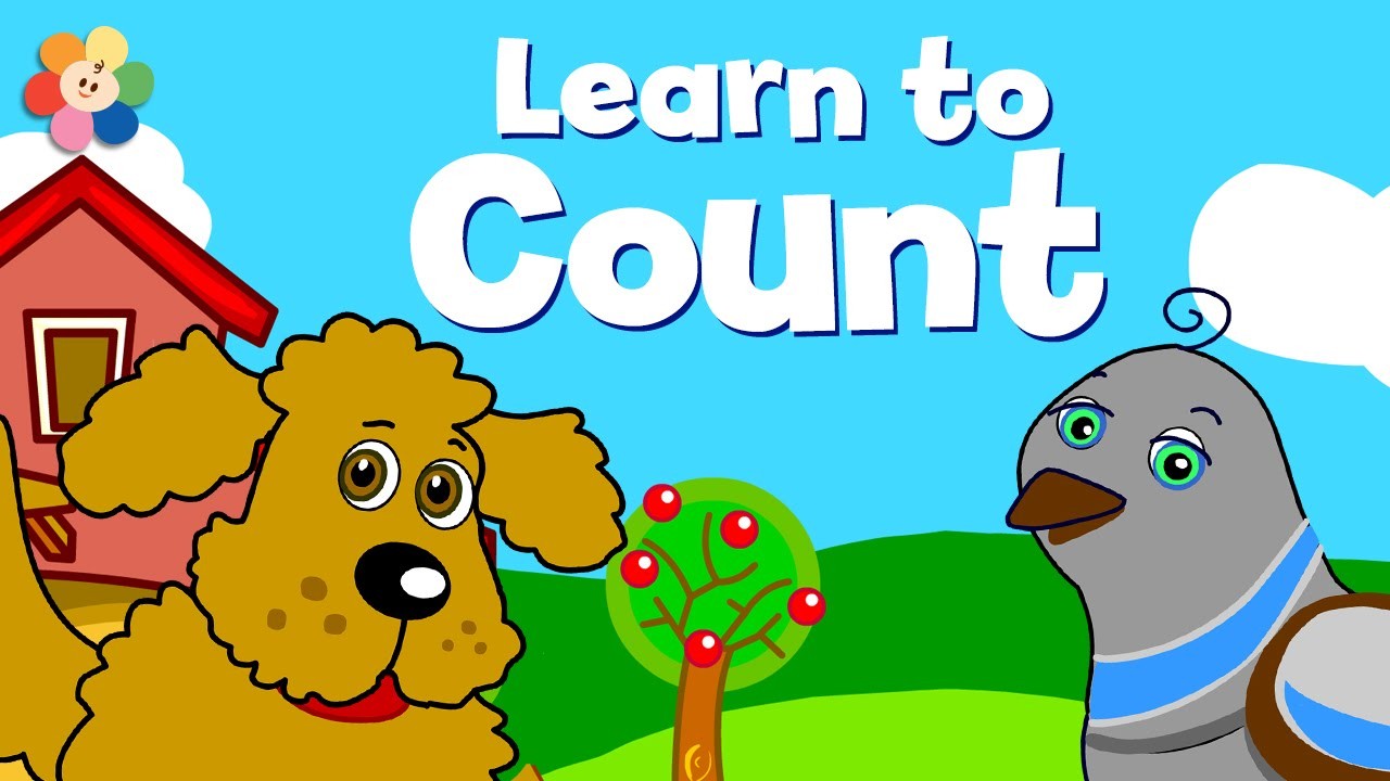 Image result for counting cartoon