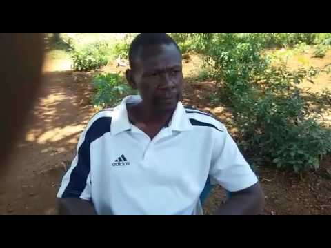 Ailing former Uganda Cranes player & SC Villa Coach Godfrey Higenyi gives rare interview