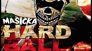 Masicka - Hard Ball (Raw) Fire Starta Riddim - November 2015
