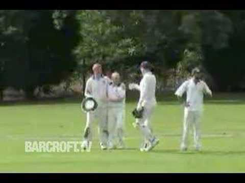 GRACES - EUROPE'S ONLY GAY CRICKET TEAM