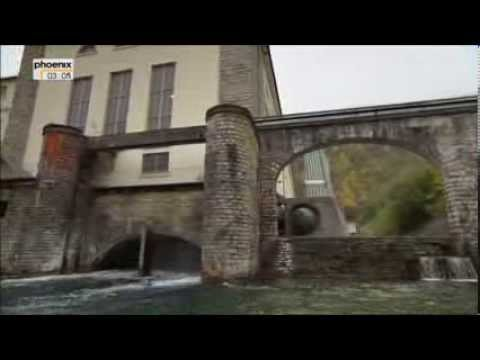 Die Eroberung der Alpen - Teil 4 - Wasserkraft