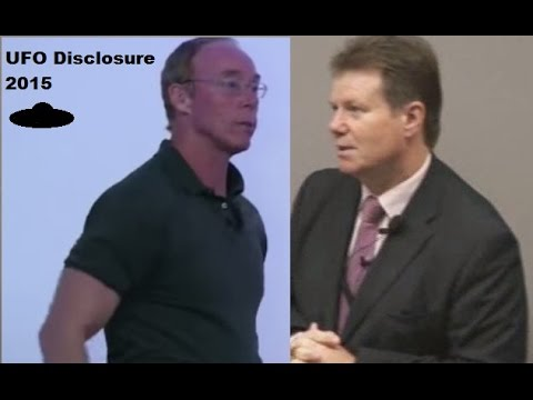 UFO Disclosure 2015- Truth or Greer?