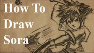 How To Draw Sora