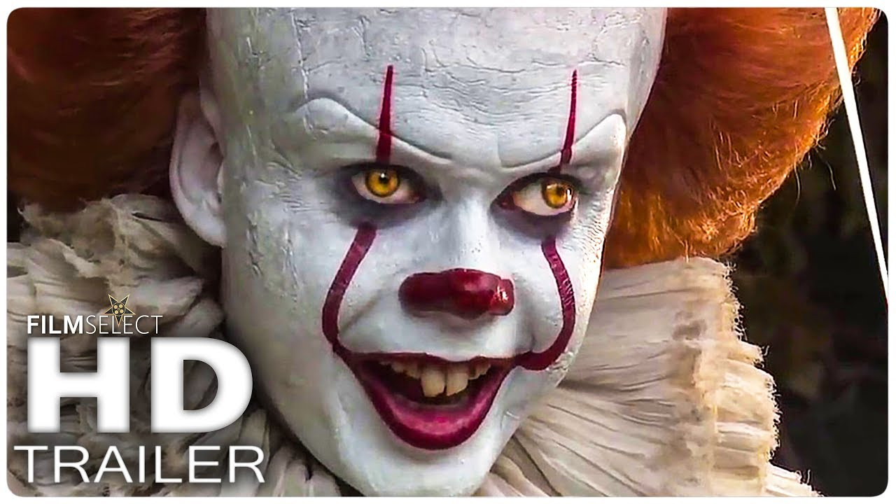 It Chapter 2 Trailer 2019 Youtube