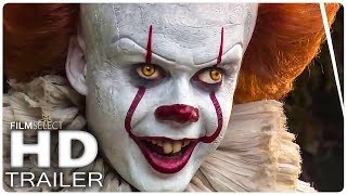 it chapter 2 trailer 2019