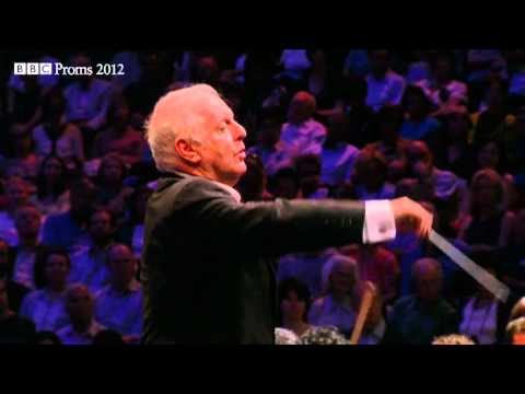 Beethoven: Symphony No 3 in E flat major 'Eroica' - BBC Proms 2012