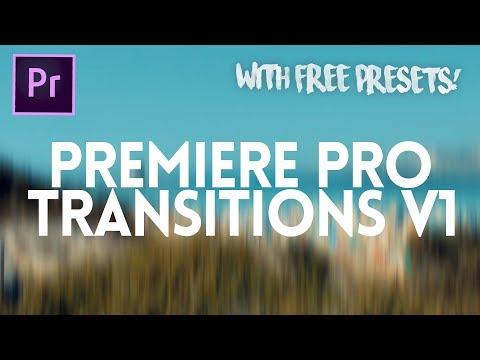 adobe premiere pro cs5 video transitions free download