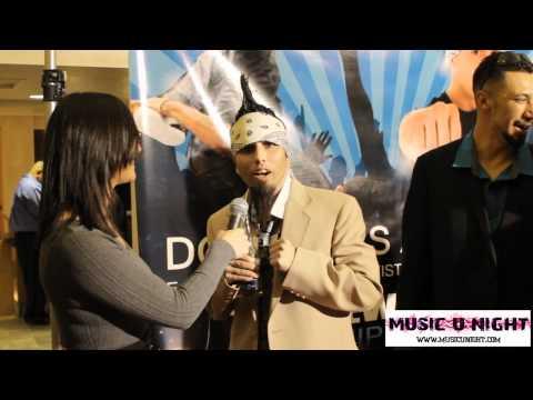 New Mexico Hip Hop Awards  Red Carpet Part 2
