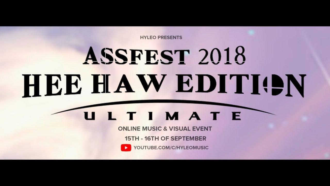 Assfest