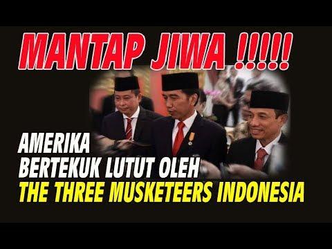 AMERIKA  NYERAH   LEPAS 51% SAHAM FREEPORT Dan Smelter Jadi Hak Indonesia