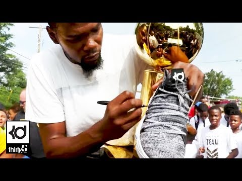 Download Youtube: Kevin Durant Day / Parade in Seat Pleasant