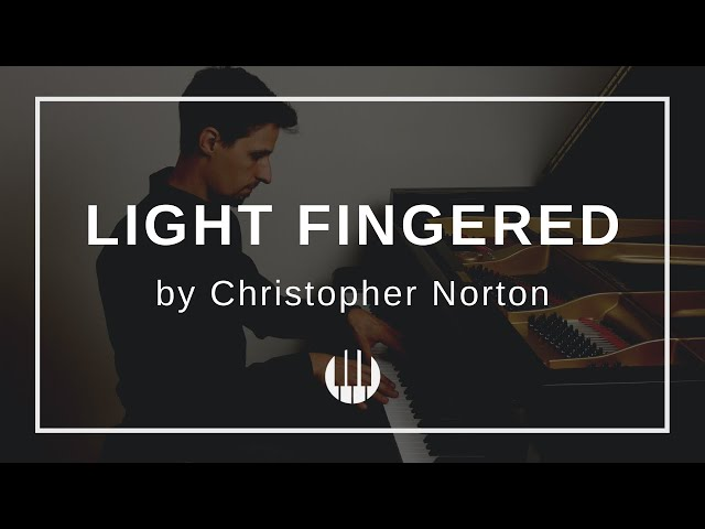 Light Fingered by Christopher Norton