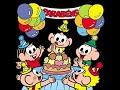 Música infantil para aniversário
