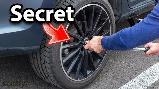 Stop Replacing the Tires on Your Car, Do This Instead