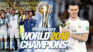 Club World Cup final 2018 | Real Madrid 4-1 Al Ain