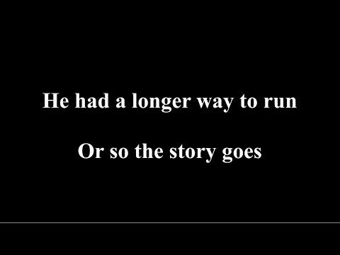 Iron Maiden - Tears of a Clown [Lyrics]