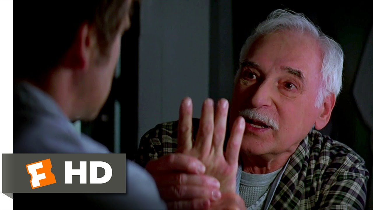 Patch Adams 3 10 Movie Clip Patch Earns His Nickname 1998 Hd Youtube
