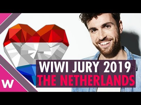 "Eurovision Review 2019: The Netherlands - Duncan Laurence ""Arcade"" 