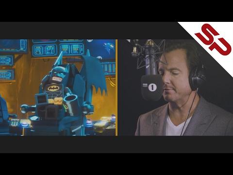 Бэтмен на радио BBC 1