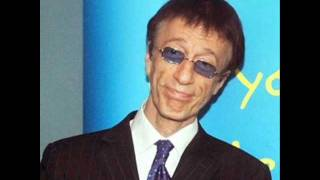 Robin gibb  I started a joke Go with God great Robin