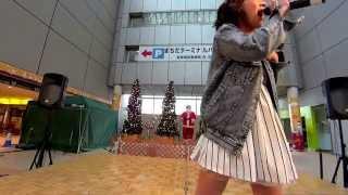 町田紅白 2014年12月6日(土) 11:45~ 、町田ターミナルプラザで恒例のご...